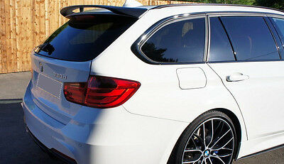 Bmw 3 Series Touring F31 Performance Look Spoiler 7