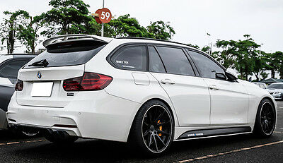 Bmw 3 Series Touring F31 Performance Look Spoiler 5