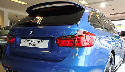 Bmw 3 Series Touring F31 Performance Look Spoiler 10