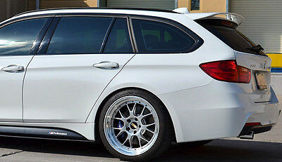 Bmw 3 Series Touring F31 Performance Look Spoiler 6