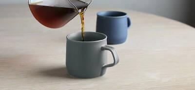 KINTO FOG Mug 270ml Dark Gray 26351 from JAPAN 4