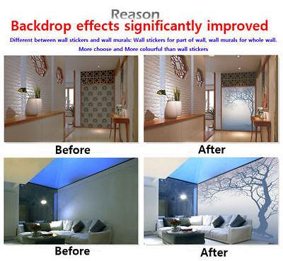 3D Ballet Girls 76  Wall Paper Murals Wall Print Wall Wallpaper Mural AU Kyra