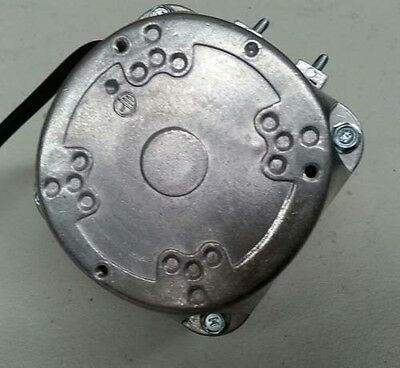 High quality WEIGUANG  16W Condenser Fan Motor  with ball bearing heavy duty 2