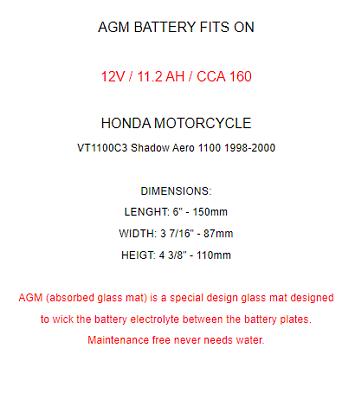 Caltric Stator Regulator Rectifier W//Gasket for Honda Vt1100C3 Shadow Aero 1100 1998-2000
