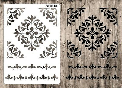 Stitched Tags Metal Cutting Dies Stencils For DIY Scrapbooking Card CraftDecorMC