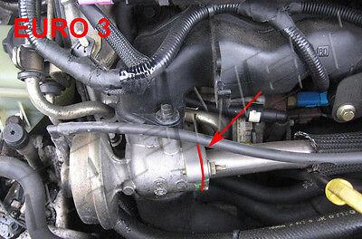 Ford Transit Mondeo 2.0 2 514 AGR Verschlussplatte Dichtungen für Jaguar X-Type