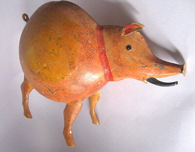 Old Pig Trade Sign , Decorative Piece 6