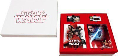 Neuf Star Wars The Last Jedi 4k Uhd Movienex Luxe Boîte 2018 From Japon F/S 2
