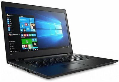 "Lenovo 17.3"" Allround Laptop - 2x2.30 GHz - 4GB DDR4 - 750GB - Win10 - Notebook 3"