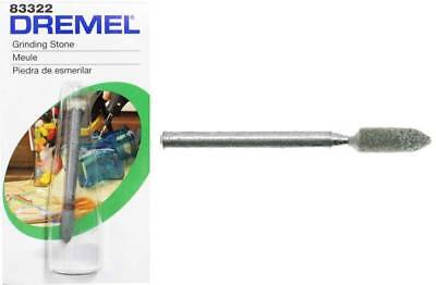 Dremel 83322 Silicon Carbide Grinding Stone 3.2mm x 3 2