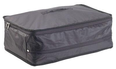 Version XXL XCase Pack de 2 organisateurs de valise /& penderie