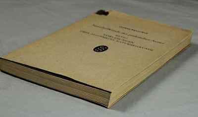 Buch: Naturheilkunde des praktischen Arztes - A. Brauchle - Band I von 1939 /221