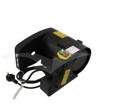 Belle 240v Motor Kit, Concrete Cement Mixer Minimix 150 Spare Parts Electric