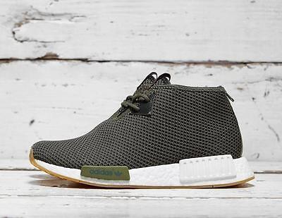 NIB ADIDAS CONSORTIUM x END Clothing NMD C1 Chukka Sneakers