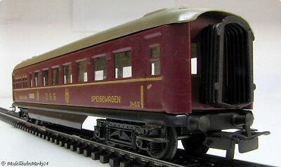 MÄRKLIN 4008 DSG Speisewagen 346/2 Sammler 1957