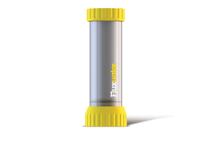 Flux application Tool - Fluxuator for 15mm & 22mm pipes, save time & money!