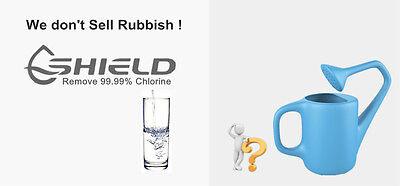 PLATINUM ANTIBACTERIAL Twin Undersink Water Filter System SUS304 Tap QuickChange 5