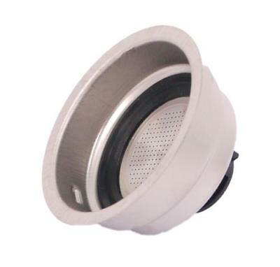 Delonghi filtro caffè polvere 2 dosi BAR32 EC146 EC151 ECC221 ECOM310 ECOV310 3