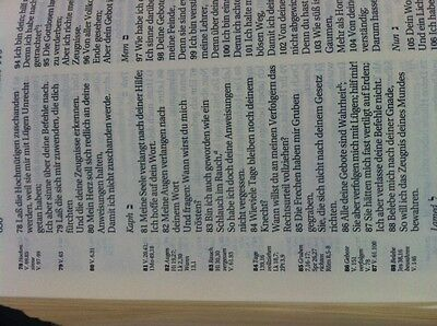 Schlachter Bibel 2000 Fibroleder Rot  Aktion für 16,90  statt 29,90 Kurze Zeit!! 4