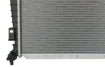 3805 CSF Radiator New for Ford Focus 2013-2018