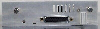 T165139 Newport 22381-01 Single Motor Driver Card for UniDrive 6000 Controller 4