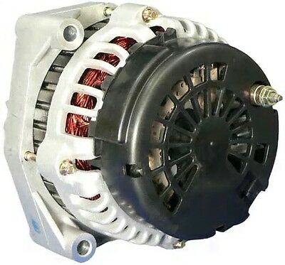 300AMP HIGH OUTPUT ALTERNATOR GM-GMC CHEVROLET CHEVY CADILLAC HUMMER Escalade 4