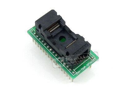 Programmer Adapter A ALLPARTZ Waveshare TSOP32 to DIP32