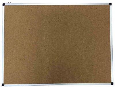 Premium Corkboards Noticeboards corkboard pinboard pinboards cork board 90x120cm 3