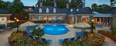 Marriott Manor Club at Fords Colony Timeshare Williamsburg Virginia 3