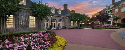 Marriott Manor Club at Fords Colony Timeshare Williamsburg Virginia 2