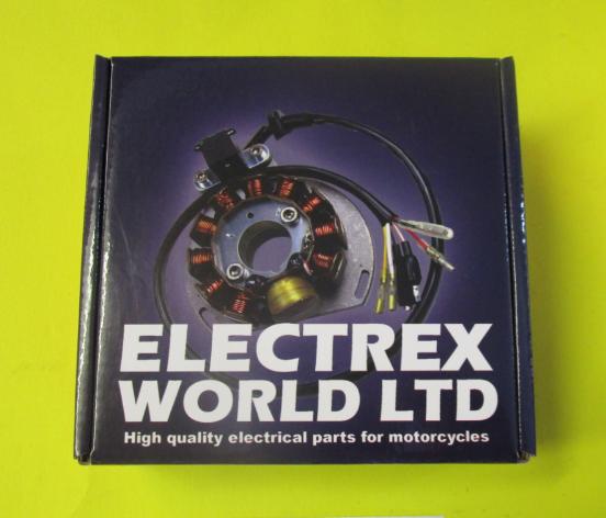 Suzuki GS1100 Electrex Generator New UK Made.