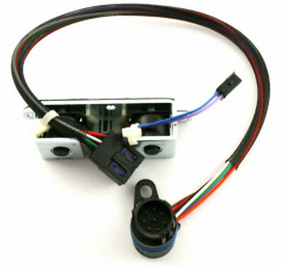 Dodge 42RE 48RE 47RE 46RE A518 Transmission Lock Up Solenoid  TCC 2000-Up 12420C