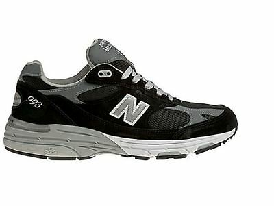 920c7d0f0e456 ... NIB Men's New Balance 993 Made In USA Running Shoes Sneakers All  Sizes+Widths 5