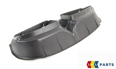 BMW NEW GENUINE 3 E92 E93 06-13 FRONT AIR GUIDANCE DUCT SLAM PANEL 7156559