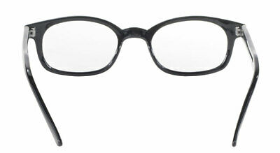 KD/'s SAMCRO JAX Clear Lens Glasses Motorcycle Sun Sons of Anarchy W Pouch 2015