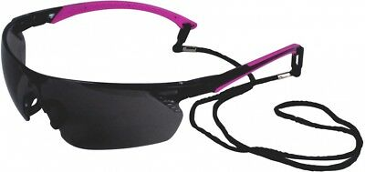 UCI Sidra SM Safety Glasses Spectacles Smoke Lens Eye Protection