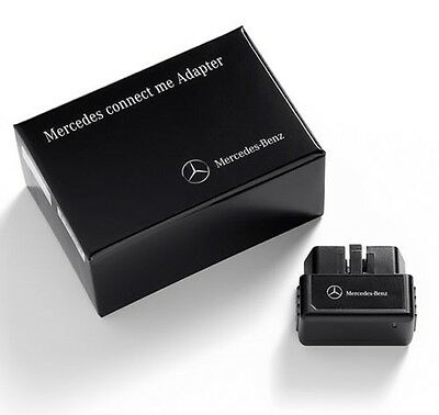 mercedes benz me adapter bluetooth for e class w211 w212. Black Bedroom Furniture Sets. Home Design Ideas