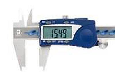 RDGTOOLS Moore and Wright 0-8//0-200mm Digitronic Digital Vernier Caliper MW110-20DBL