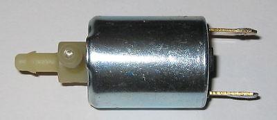 Keurig 12V Pneumatic Solenoid Valve - 4 PSI - SH-V0829 - Normally Closed - 3/16