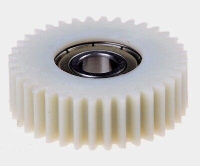 31 Zähne Seegerringe 8mm Nylon Ersatzzahnräder für Elektromotoren