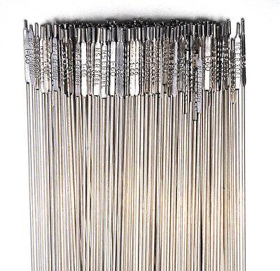 Boswell - Mild Steel, Stainless, Aluminium TIG FILLER RODS - Welding Welder Rod 4
