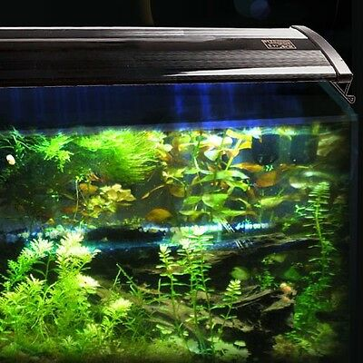 30 -120 CM Aquarium LED Lighting 1ft/2ft/3ft/4ft Marine Aqua Fish Tank Light 9