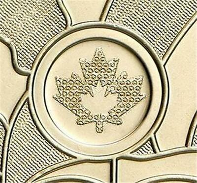 2019 CANADA 🥇 D-Day $2 Dollar Coin - Colored + $1 EQUALITY $1; BU from Roll 🏆 6