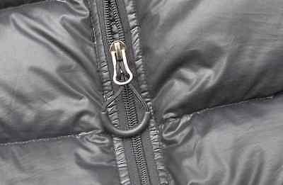 10 Reißverschluss Zippverschluss Zipp Zip Pull-Reißverschluss-Außen EDC Molle WH