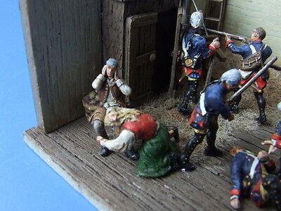 Belagerung von Kazan Knights NEU 1:72 RedBox #133 Mittelalter Moskau Edel Kav