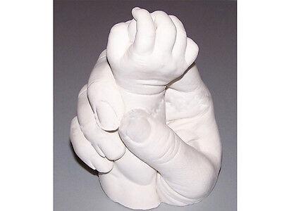BABY HAND & FOOT CASTING KIT- 100% Safe. TGA REGISTERED 5