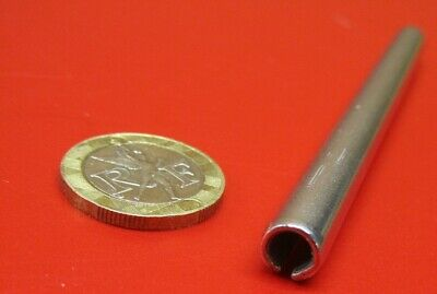 """420 Stainless Steel, Slotted Roll Spring Pin, 5/16"""" Dia x 4.0"""" Length, 5 pcs 2"""