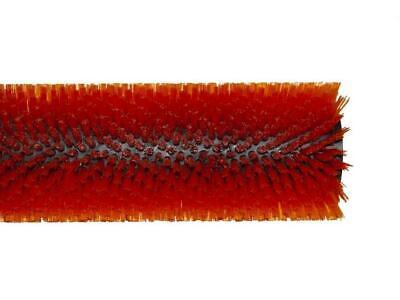 Poly 0,2 mm glatt schwarz 5.762211.0 Walz Bürstenwalze für Kärcher BR 530 XL