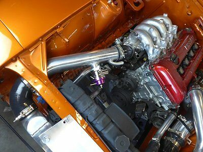 Sr20det Intercooler Kit