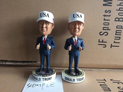 Official Donald Trump Presidential Inauguration Bobblehead Bobble head NEW W/Box 4
